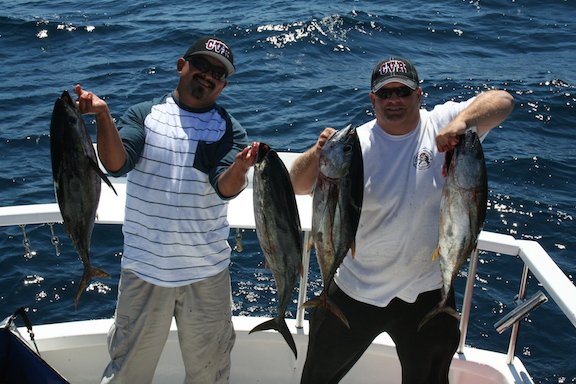 Fishing reports san diego fishing charters part 2 for San diego fishing report