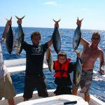 top fishing charter san diego