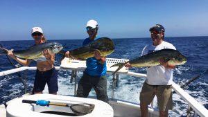 San Diego Fishing Charters