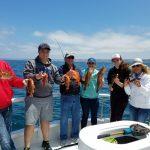 San Diego Fishing