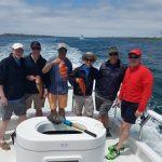 San Diego CA Fishing Charter