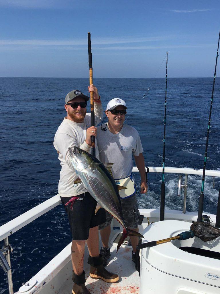 Let the good times roll 12 yellowtail 12 dorado san for San diego tuna fishing